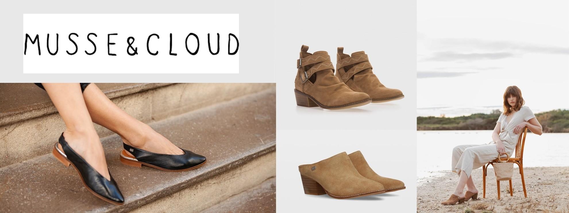 calzado musseandcloud