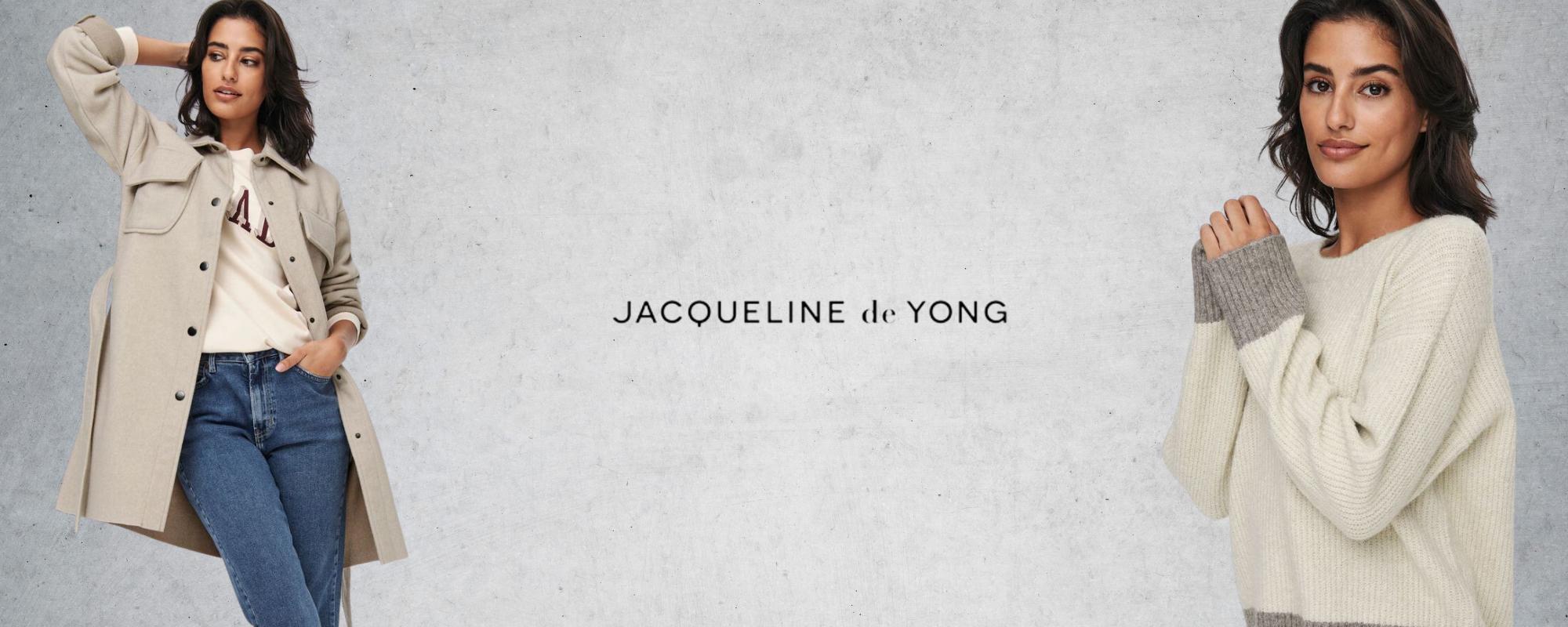 JAQUELINE DE YOUNG