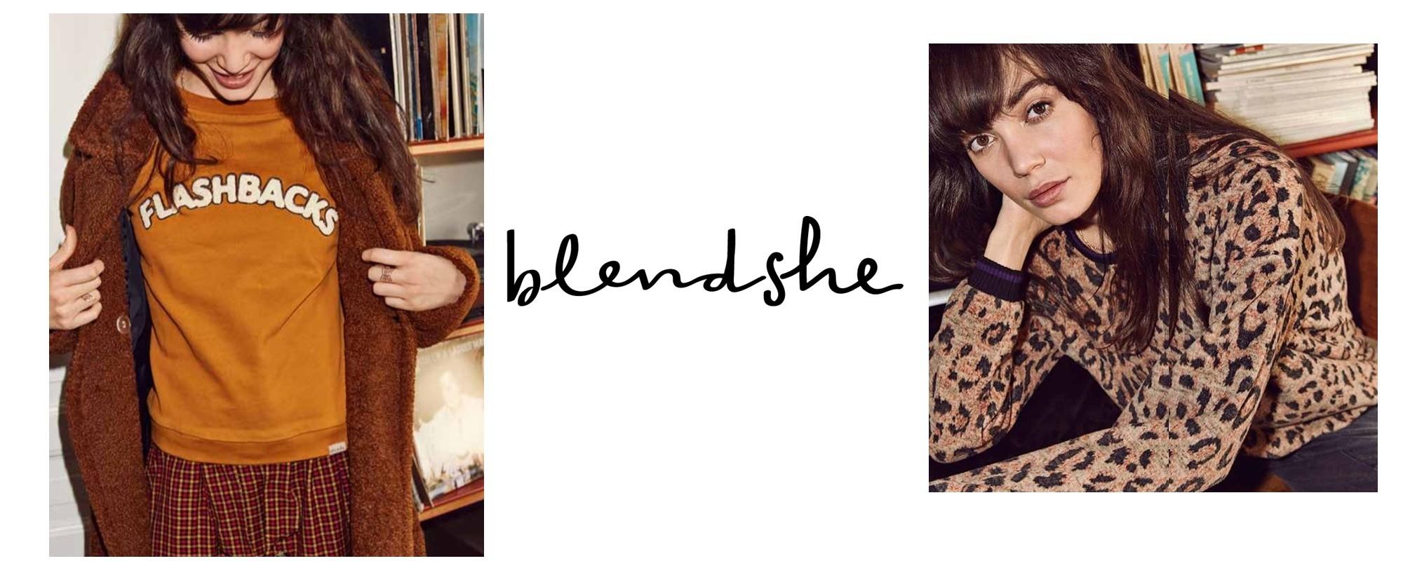 BLENDSHE